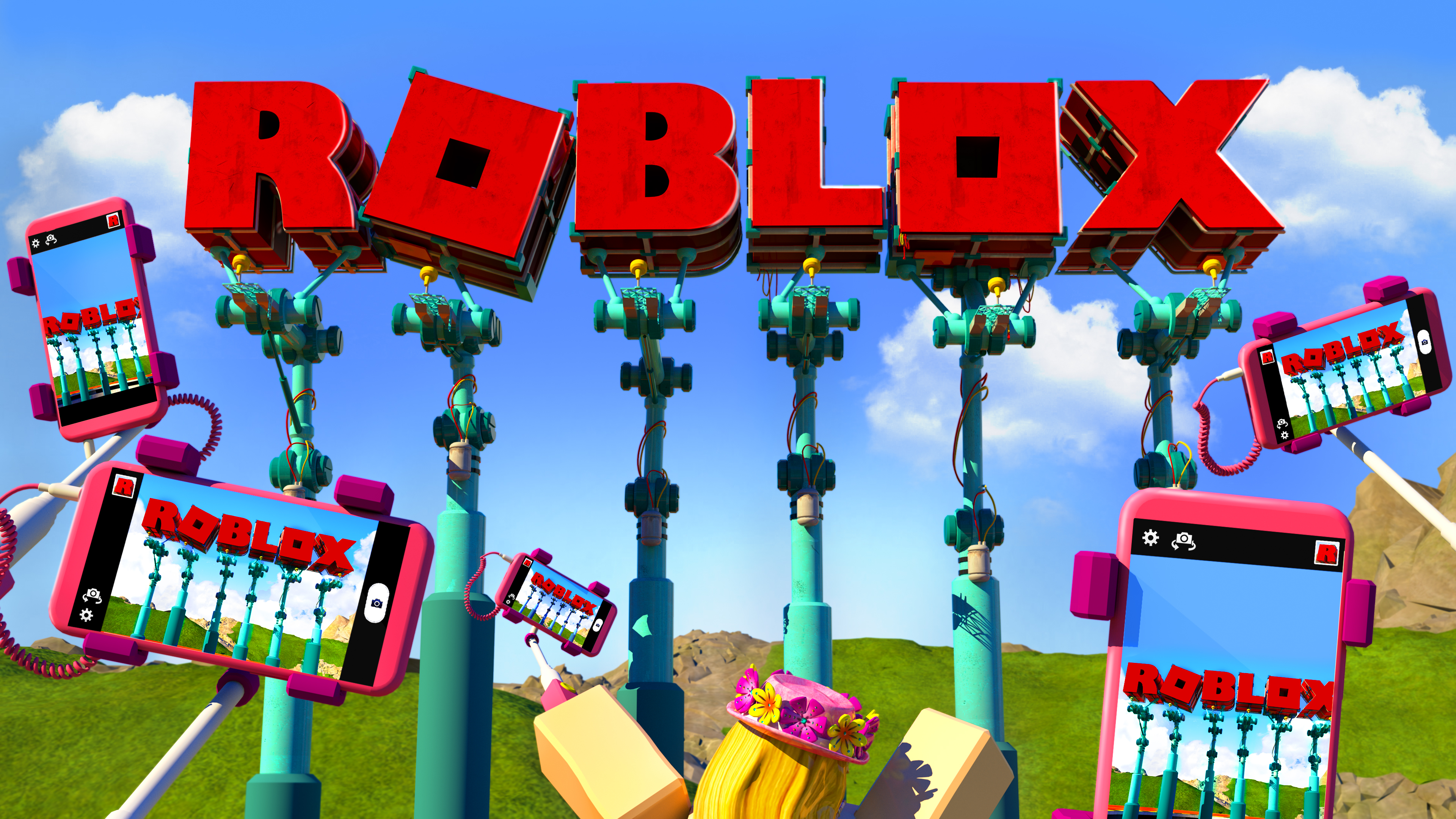 Roblox 2017 Free Download  Everydownload-7619