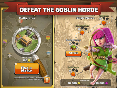 Clash of Clans Free Download